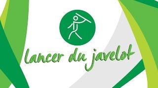 Les JO de JV.com : Épreuve 2 - Lancer du javelot