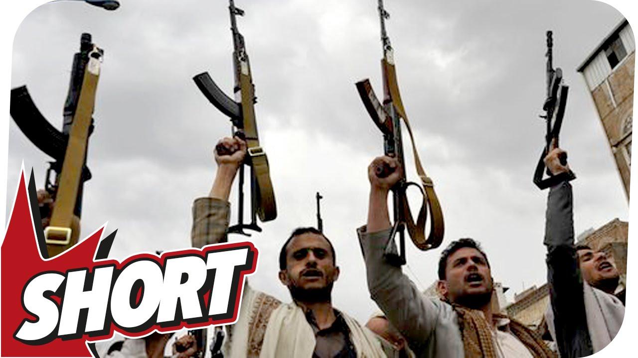 Jemen Konflikt Zusammenfassung
