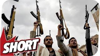 Was ist los im Jemen? - Der Konflikt, einfach erklärt!
