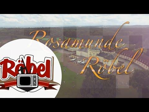 Rosamunde Röbel (Part 1/2) | Parodie | Röbel TV