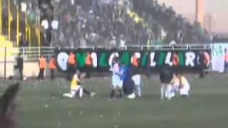 Bucaspor'lu Futbolculardan Apaçi Dansı | BUCASPORFAN