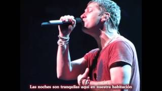 Rob thomas - Hard on You (Sub Español)