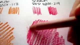 Faber-Castell Polychromos Pencil Review