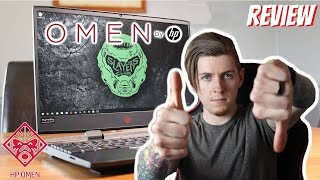 HP OMEN 15 - Is It Worth It? (2019) Gaming Laptop Review & Benchmarks