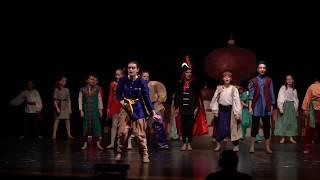 Aladdin MTC Final