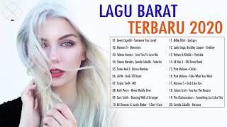 Lagu Barat Terbaru 2020 Terpopuler Di Indonesia 🅽🅴🆆  Paling enak di dengar Saat ini 2020