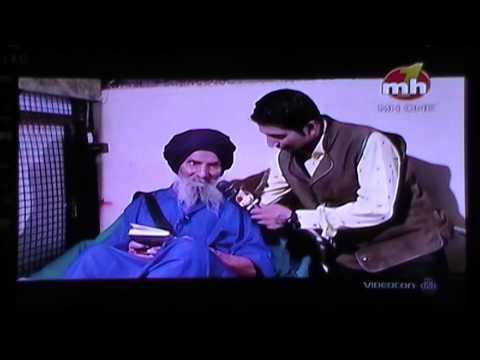 Gurdas Mann in Prabh Aasra in prog.
