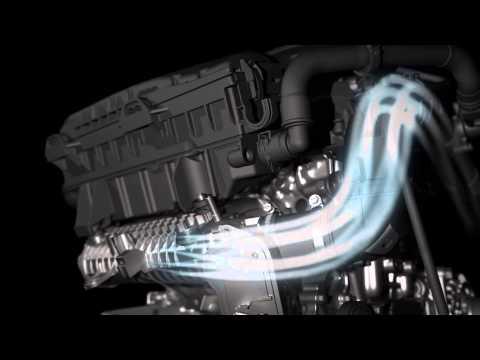 Фото к видео: Peugeot 1.2 PureTech Turbo Engine