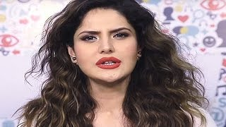 Zarine Khan gets INSULTED @ Filmfare Awards 2016