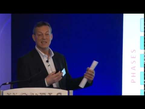 Finance Shared Services Exchange 2014: Jan Comhaire Presentation