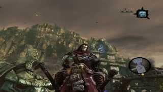 Darksiders 2 - My best looking Death