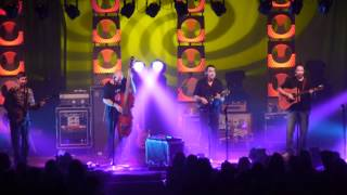 Yonder Mountain String Band - Deep Pockets - The Midtown Ballroom - 4/20/12