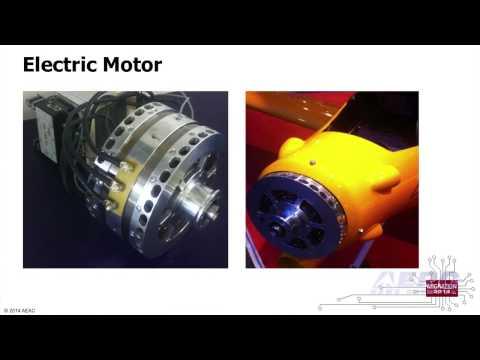 Aero-TV: Potential Energy - Aero Electric Aircraft Corporation
