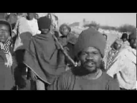 Tse'pe sethua majoe by Kommanda Obbs