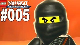 lego ninjago schatten des ronin 005 cole in skelett minen let s play shadow of ronin deutsch