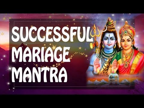 Successful Marriage Mantra - Shiv Parvati Mantra Shabar