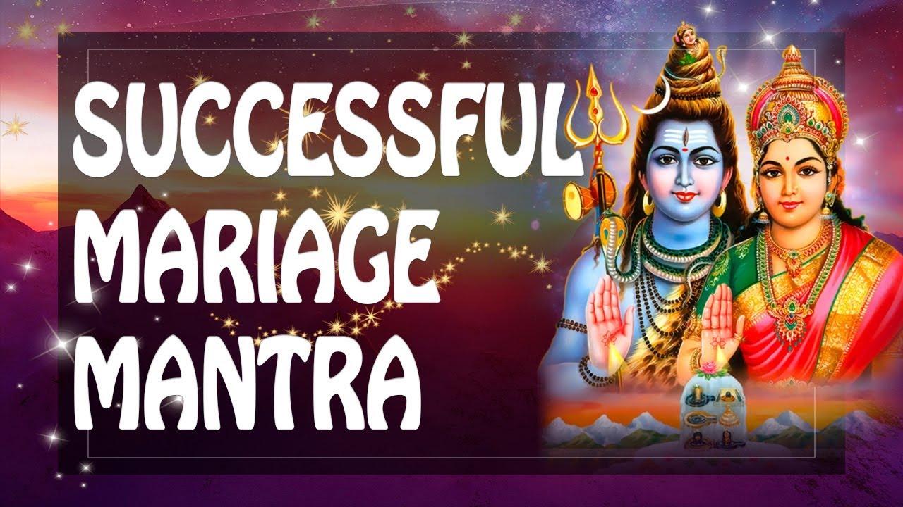 Successful Marriage Mantra - Shiv Parvati Mantra Shabar