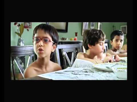Chillar Party's masti at National Awards
