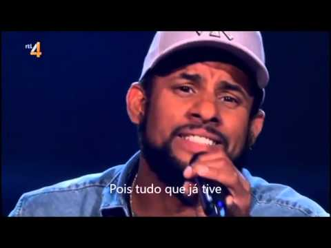 Redemption song - INTERPRETAÇÃO DE BOB MARLEY [TRADUZIDO PT] - THE VOICE