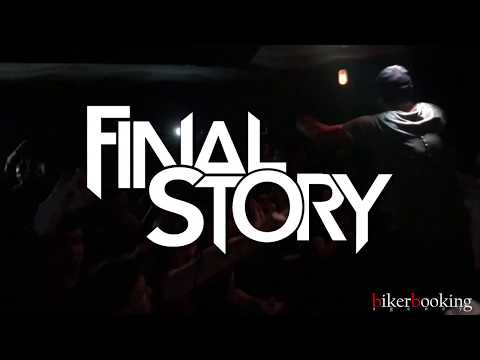 Biker Booking's tour report: Final Story in Russia (2017)