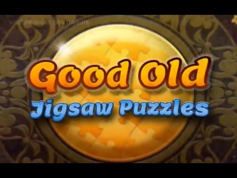 Good Old Jigsaw Puzzles