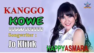 Happy Asmara - Kanggo kowe [OFFICIAL] - Stafaband