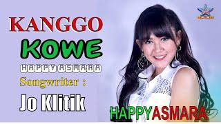 Download Happy Asmara - Kanggo Kowe [OFFICIAL]