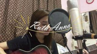 Fix You (Coldplay) Cover - Ruth Anna