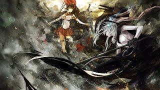 Kantai Collection AMV Empty Eyes