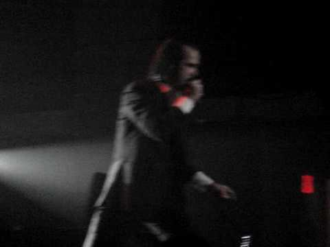 Nick Cave & the Bad Seeds-More News From Nowhere-PLUG Awards