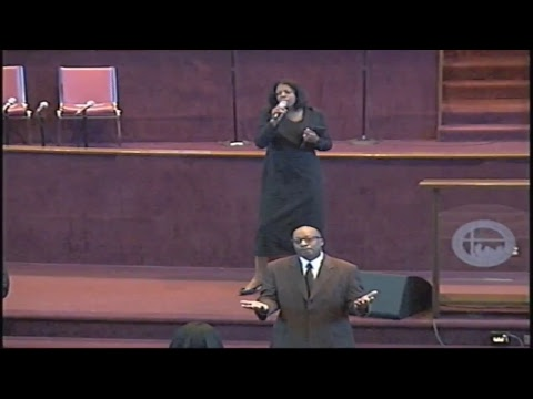 Sunday Morning - 4.29.18 - Associate Pastor Valerie Simpson