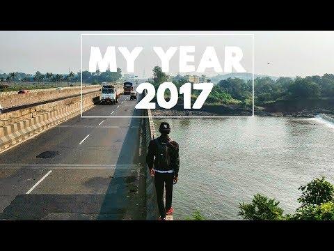 MY YEAR 2017   ARID   Best of 2017