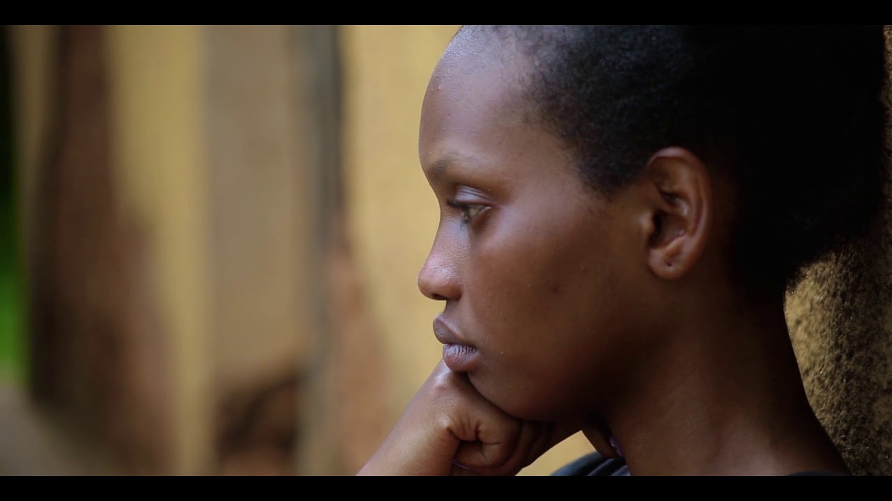 NARASAMBANYIJWE||UBUZIMA BWANGE BWARAHAGAZE||MBA MUNZU YA JYENYINE