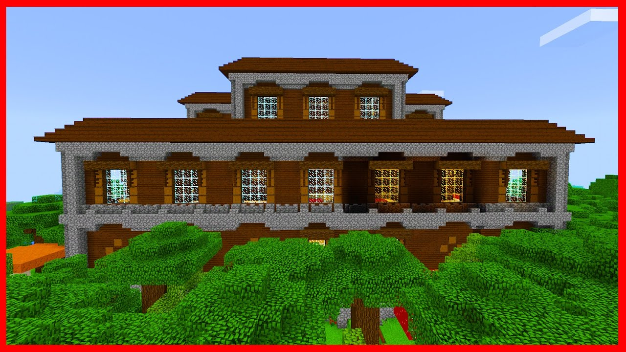 Herobrine Mansion Seed Ps3 | www.imgkid.com - The Image ...