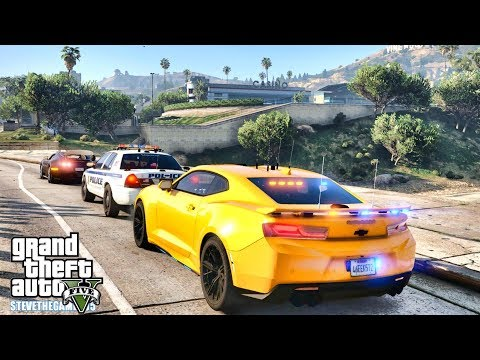 GTA 5 MODS LSPDFR 0.4.2 – EP 55 – GANG UNIT PATROL!!! (GTA 5 REAL LIFE PC MOD)