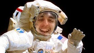 Entro... EN LA NASA... rústica? 😂  | Guts & Glory