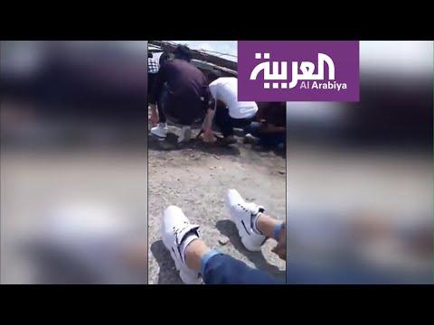 تفاعلكم | اللاجئون السوريون يحذرون من دوريات الشرطة التركية ومداهماتها  - نشر قبل 4 ساعة