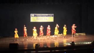 Rantaka rantak dance