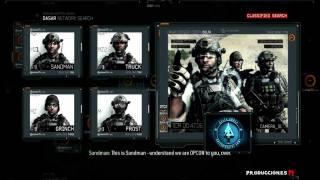 Call Of Duty Modern Warfare 3 Gameplay [PC] [HD]