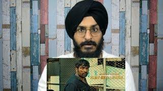Sindhubaadh Teaser REACTION   Vijay Sethupathi, Anjali   Yuvan Shankar Raja   Parbrahm&Anurag