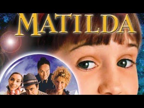 Matilda Full Movie 🎥 English HD Quality 🎥 2020 Full Movies English Kids Movies Comedy Movies 🎥