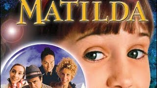 Matilda Full Movie ???? English HD Quality ???? 2020 Full Movies English Kids Movies Comedy Movies ?