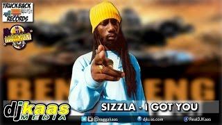 Sizzla - I Got You [Beng Beng Riddim] LockeCity/Truckback | Dancehall October 2014