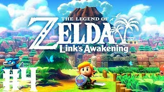 DŻIN W BUTELCE - The Legend of Zelda: Link's Awakening #4