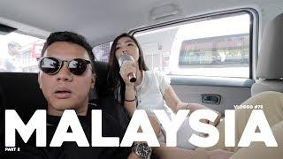 TRAVEL-VLOGGG #78: Karaoke dan Mabok Duren di Malaysia