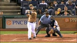 2014 Pittsburgh Pirates Second Half Pump Up