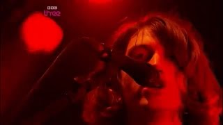 Arctic Monkeys - Red Right Hand (Fantastic performance) (Reading 2009)