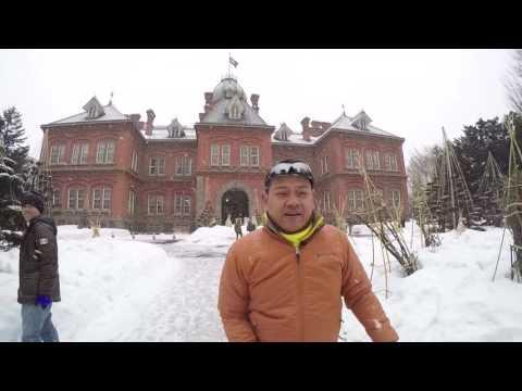 Who am I ? Ich Soithong : Travel Documentary Adventurer