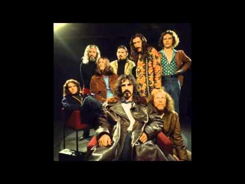 Frank Zappa 1980-12-11, 2°concert (part of), Santa Monica 1980-12-11