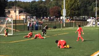 U9 05b black PWSI COURAGE 1st season (60) clips